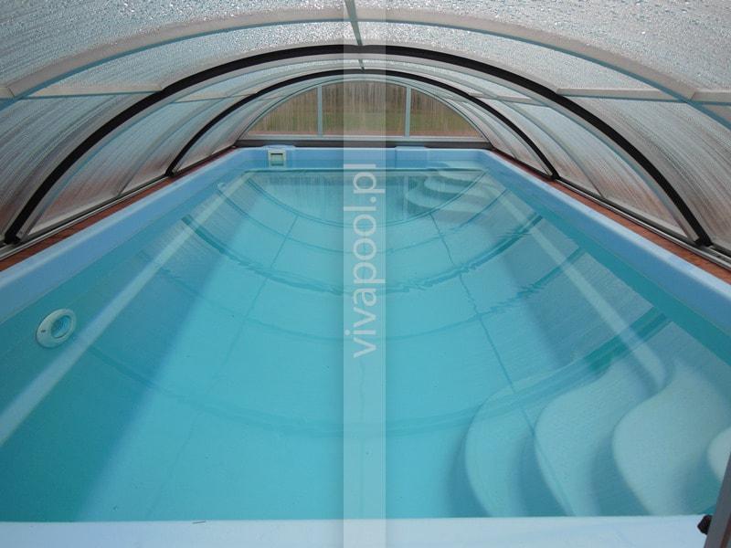 baseny ogrodowe Gdynia