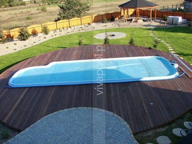 baseny ogrodowe Płock