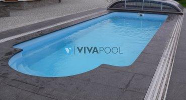 zadaszenie basenowe poliwęglan lity, basen ogrodowy poliestrowy osprzęt basenowy