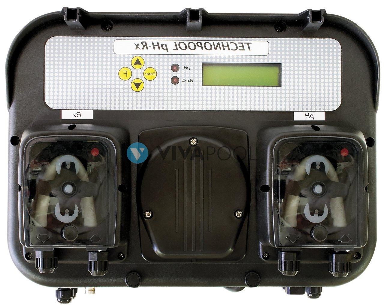 elektroliza soli baseny ogrodowe automatyka basenowa dozownik