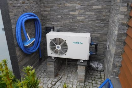 basenowa pompa ciepla hydro vivapool