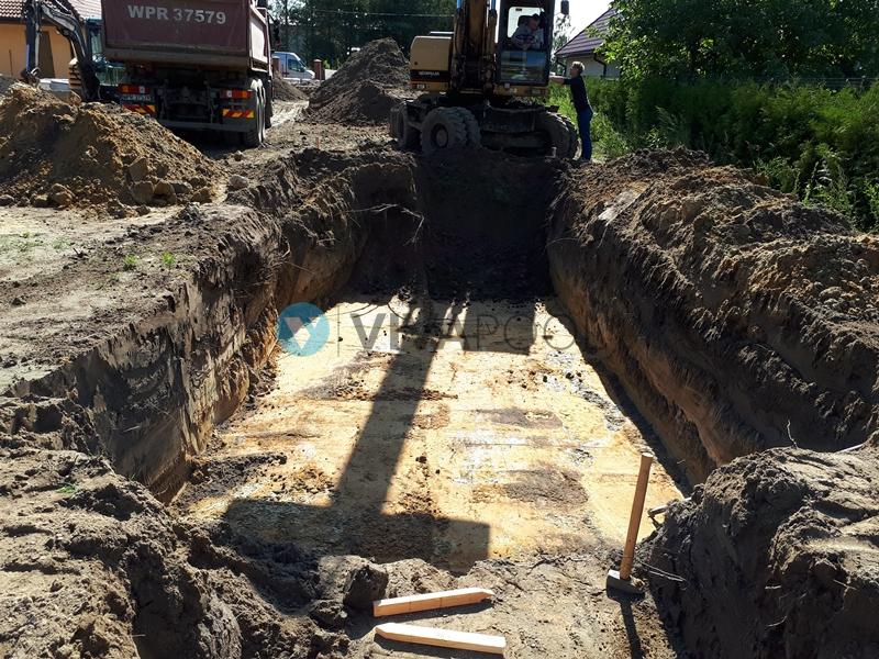 budowa basenu warszawa baseny poliestrowe vivapool