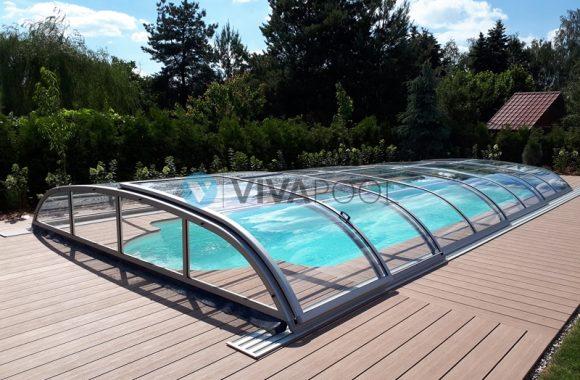 vivapool zadaszenie basenowe producent radomsko baseny