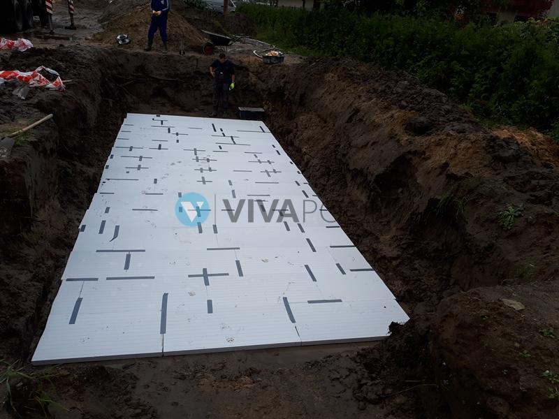 budowa basenów vivapool baseny ogrodowe