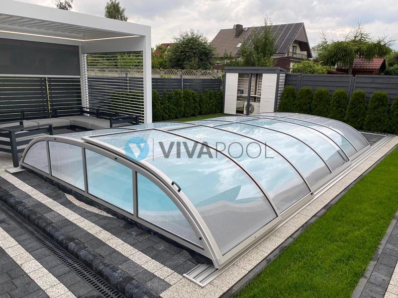 zadaszenie elegant vivapool baseny producent wielun