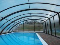 basen z zadaszeniem typu monaco